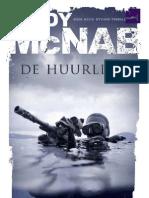 Andy McNab - De Huurling