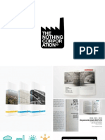 The Nothing Corporation Portfolio