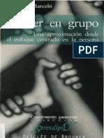 Barcelo Bartolomeu - Crecer en Grupo[1]