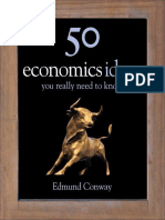50 Economics Ideas You Really N - Edmund Conway
