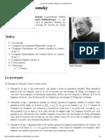 Jerarquía de Chomsky - Wikipedia, la enciclopedia libre