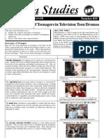 35 Teenagers Teen Drama