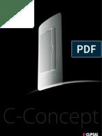 C Concept Brochure