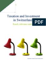 Dttl Tax Switzerlandguide 2013