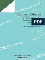 De Los Dolores y de Las Penas