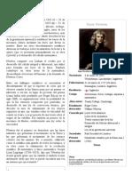 Isaac Newton - Wikipedia, La Enciclopedia Libre