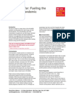 DPA Fact Sheet Drug War and AIDS Feb2014