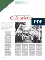 industrias peruanas