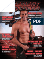Anthony DeLuca in Element Fitness V3Issue