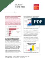 DPA Fact Sheet Drug War Mass Incarceration and Race Feb2014