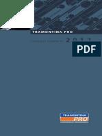 Catalogo Compacto Tramontina PRO 2012