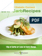Diabetic Cooking Recipes