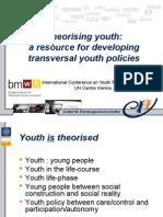 Theorising Youth