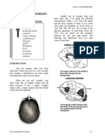 Rotc Right-left Brain