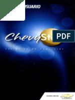 Guia Del Usuario Del Chevystar