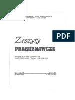 """M. Kochan, Kapitan Żbik głosuje na Platformę, czyli komiks w służbie reklamy politycznej (analiza przypadku), """"Zeszyty Prasoznawcze"""" 2001, nr 3-4, s. 37-57"""