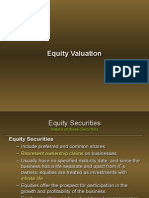 Equity Valuation 6 Wiley