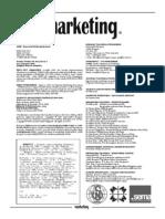 Marketing Vol 40 No 2