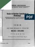 Margarita Martinez Vela
