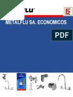CATALOGO Metalflu