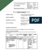 id 800436 tesoro refining marketing co-la refinery - engr eval an 470285 470286