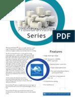 Pressure Wave Brochure
