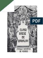 45070702 7309757 Ocultismo Curso Breve de Cabala Circulo Iniciatico de Hermes Anderson Rosa Frater Goya
