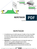 11 repetidor