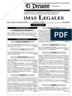 Reglamento Sanitario de Funcionamiento de Mercados de Abasto. José Antonio Peñafiel Vásquez. Licenciado en Educación en Industrias Alimentarias