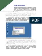 Configurando a Rede No VirtualBox
