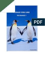 Hans Laxholm - Would You Like to Dance