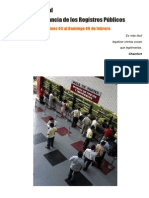 Tema 05 - Derecho Registral
