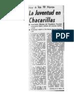Los 77 de Chacarillas
