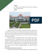 Pemerintahan Di Singapura