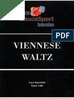 Luca Bussoletti & Tjasa Vulic - WDSF Viennese Waltz - 2011