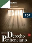 Revista Derecho Penitenciario