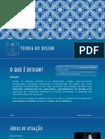 Teoria Do Design Aula 01 [Conceitos Basicos]