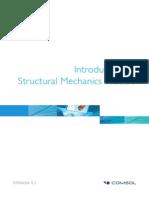 COMSOL_43_IntroductionToStructuralMechanicsModule