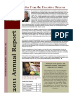 RMSI Annual Report 2011
