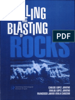 Rock Drilling and Blasting