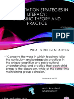 differentiation strategies in literacy ppt2
