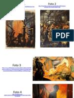 pinturas fundicion