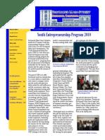 YEP 2010 Newsletter