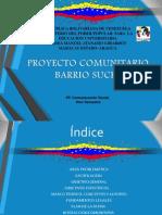 Pro Yec to Nuevo