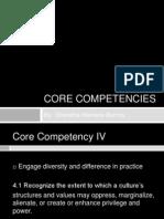 core competencies four somb
