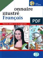 ___ eli dictionnaire illustré français