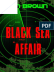 Black Sea Affair by Don Brown, Chapter 1