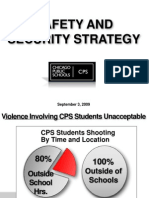 CPS Safety and Security Initiative