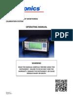 9100 Service Manual