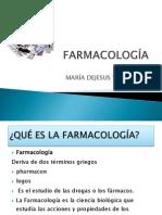 Farmacol III